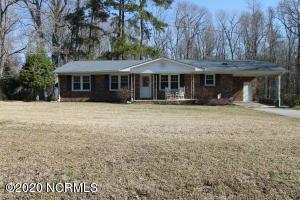 4074 Old Lumberton Road, Whiteville, NC 28472