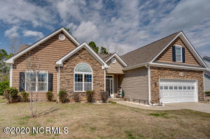 113 Leyland Way, Hampstead, NC 28443