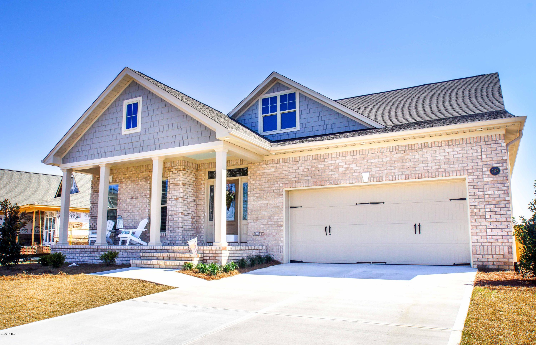 2176 Springstone Drive Leland, NC 28451