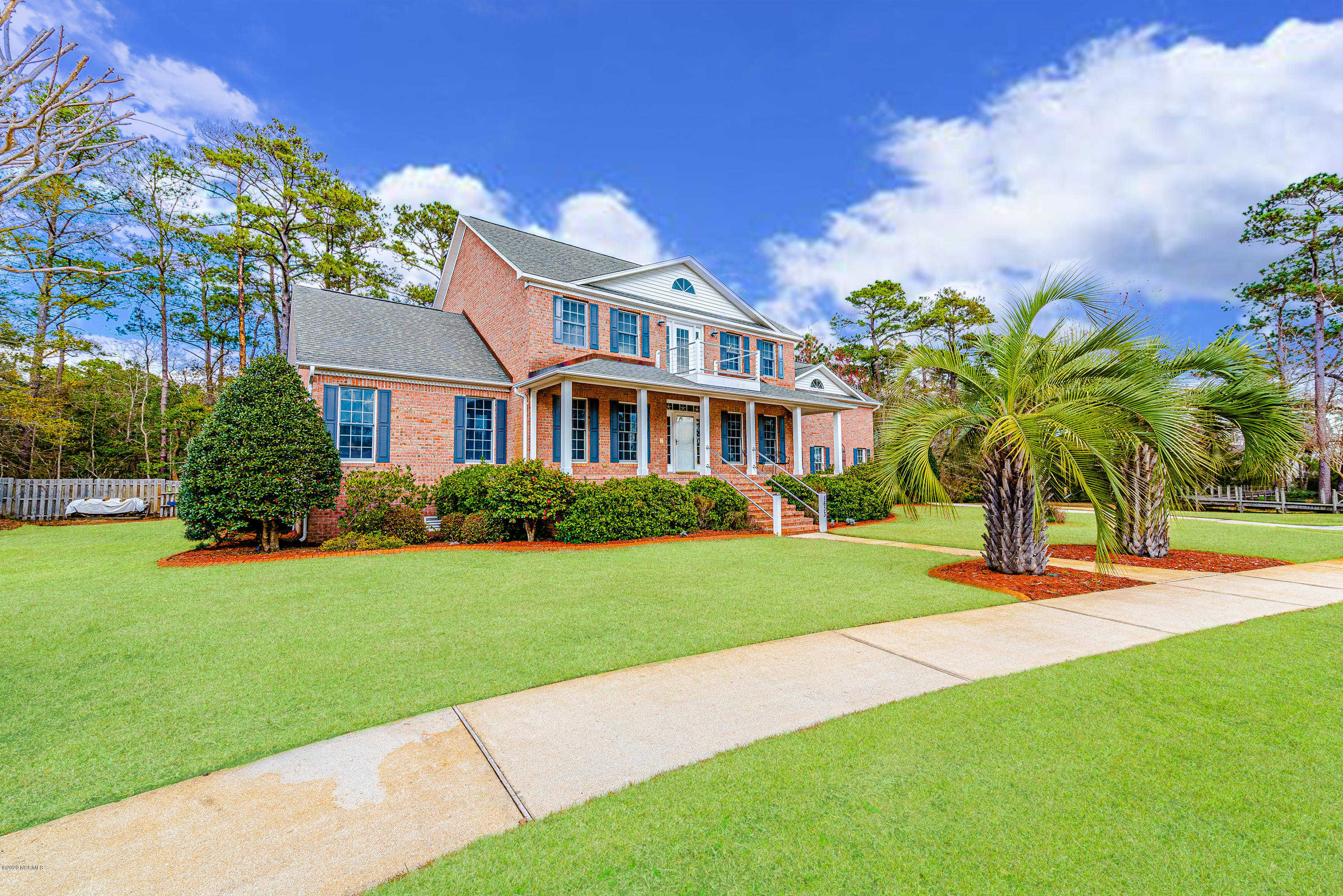 1633 Sound Watch Drive Wilmington, NC 28409