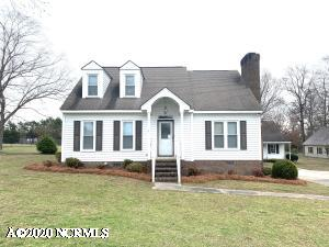 7805 S Old Carriage Road, Rocky Mount, NC 27803