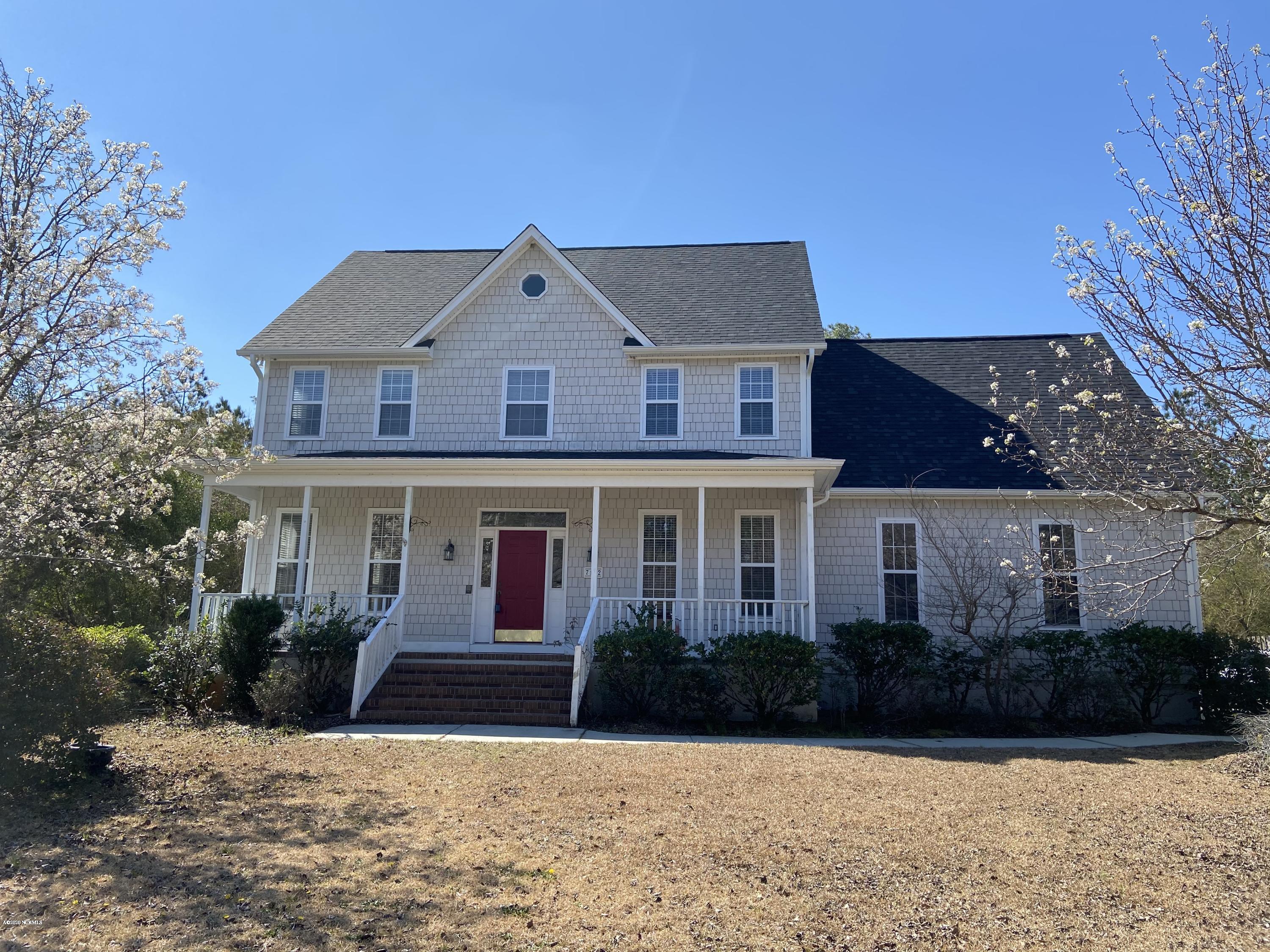 7112 Orchard Trace Wilmington, NC 28409