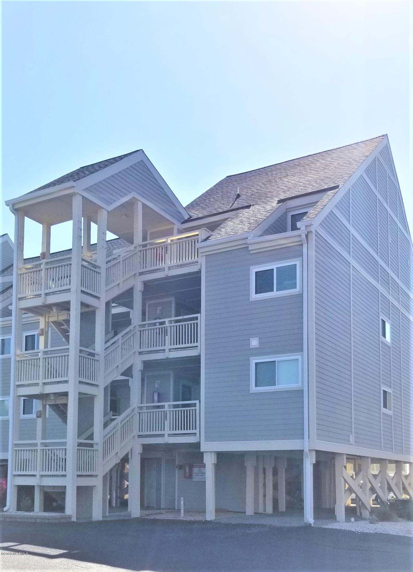 1000 Caswell Beach Road UNIT 812 Caswell Beach, NC 28465
