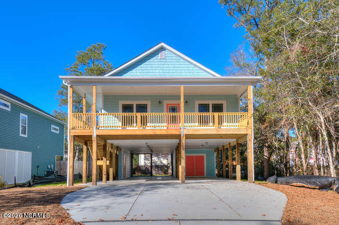 110 NE 11th Street Oak Island, NC 28465