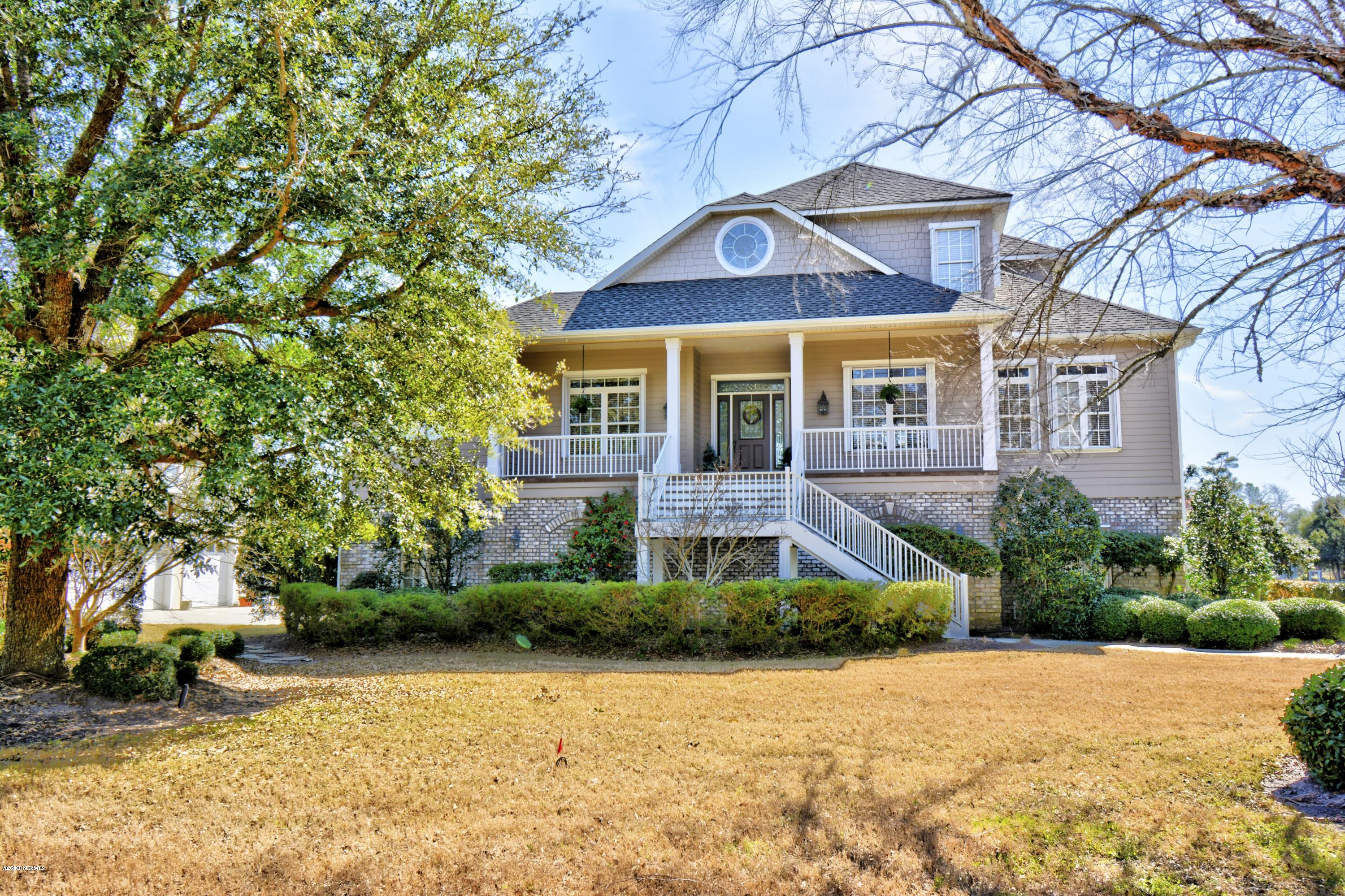 2777 Pinecrest Drive Southport, NC 28461