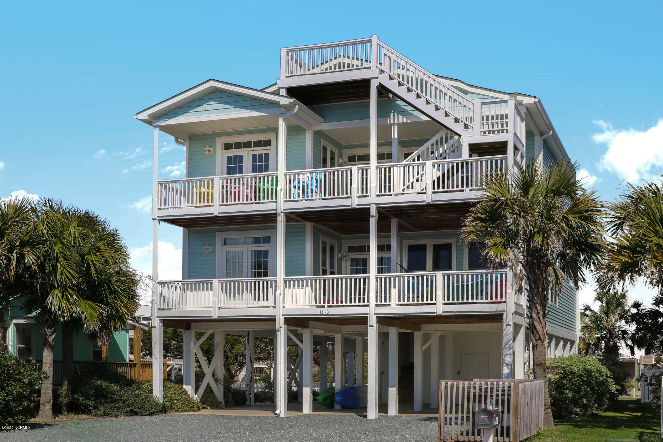 RE/MAX at the Beach - MLS Number: 100209150