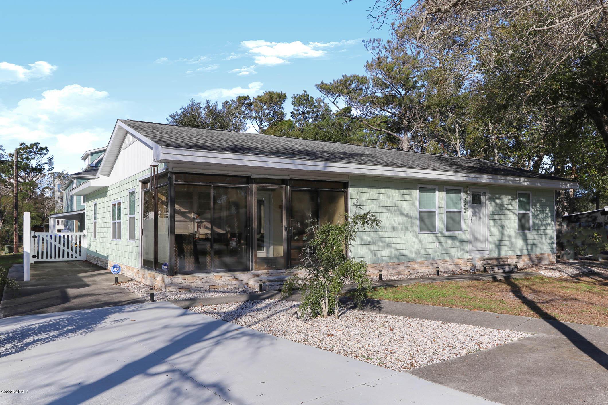 303 Keziah Street Oak Island, NC 28465