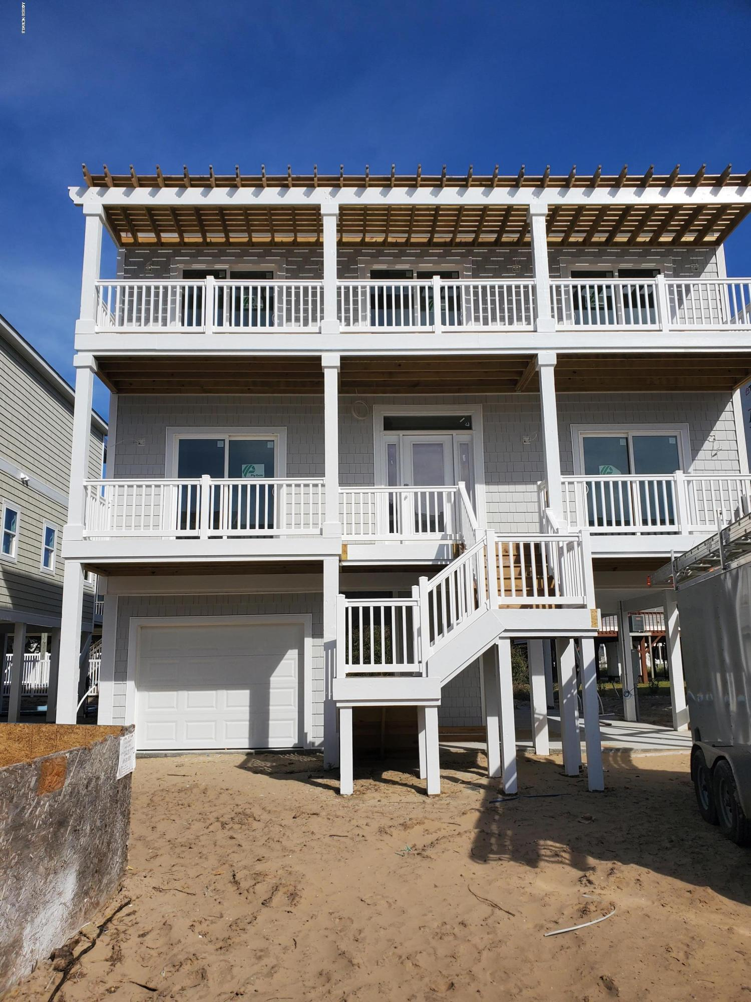 RE/MAX at the Beach - MLS Number: 100194109