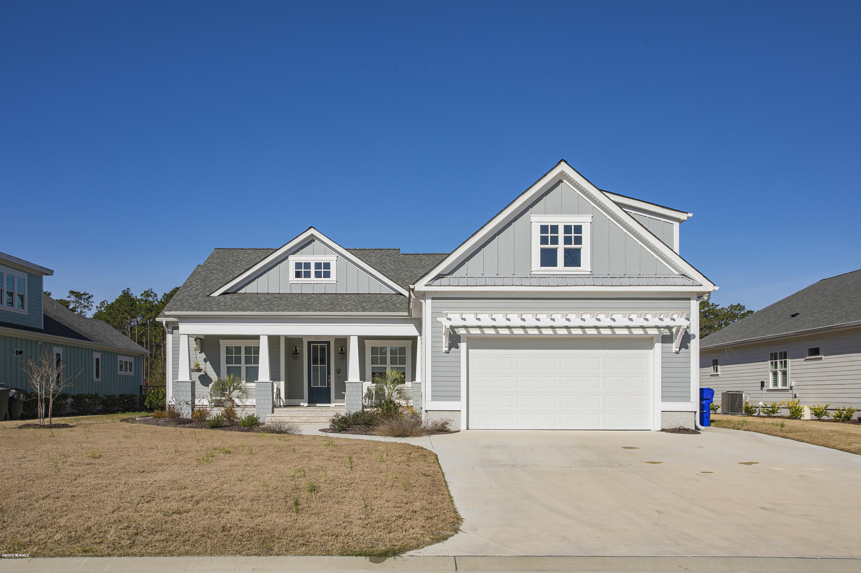 1011 Softwind Way Southport, NC 28461