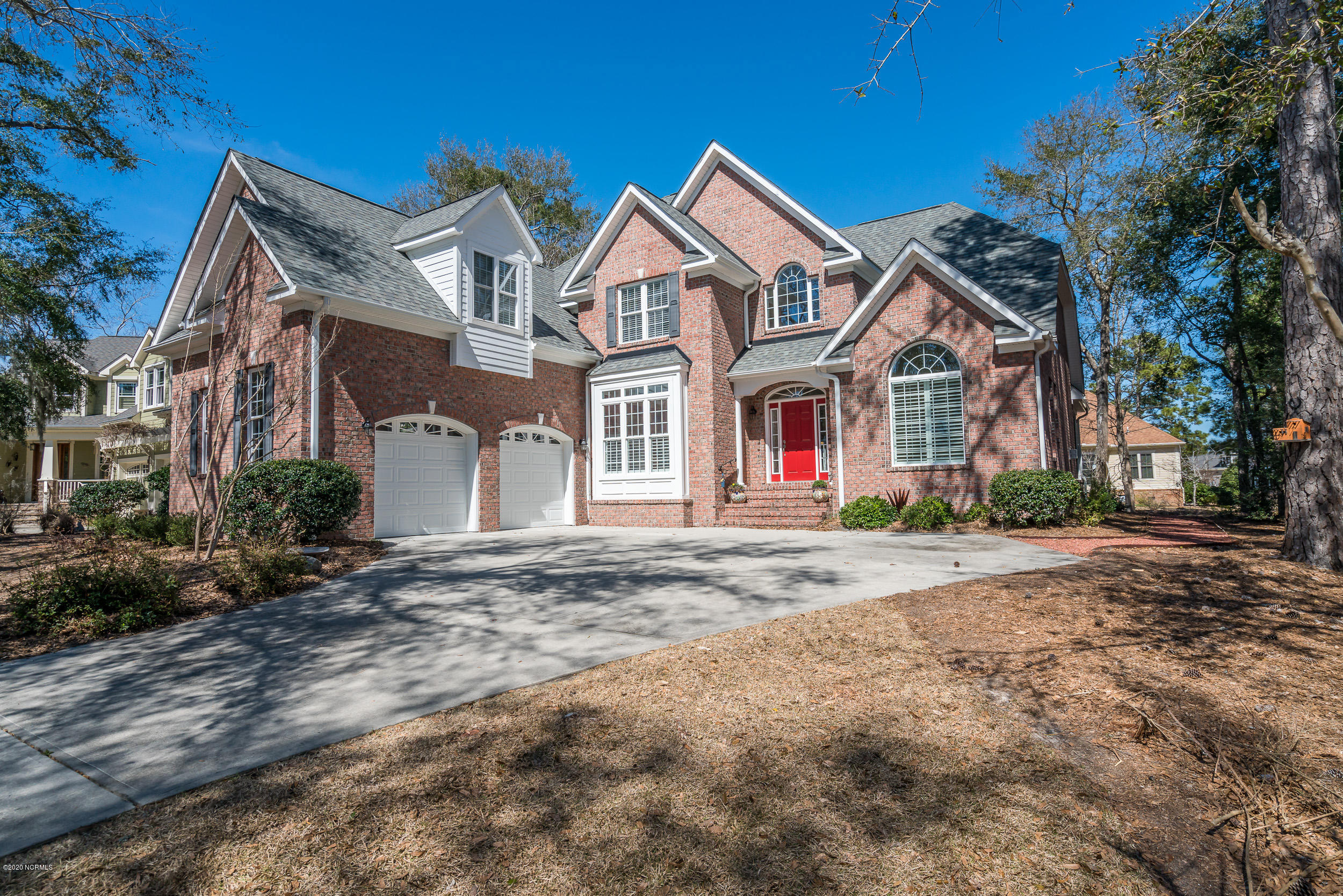2782 Oakbluff Circle Southport, NC 28461