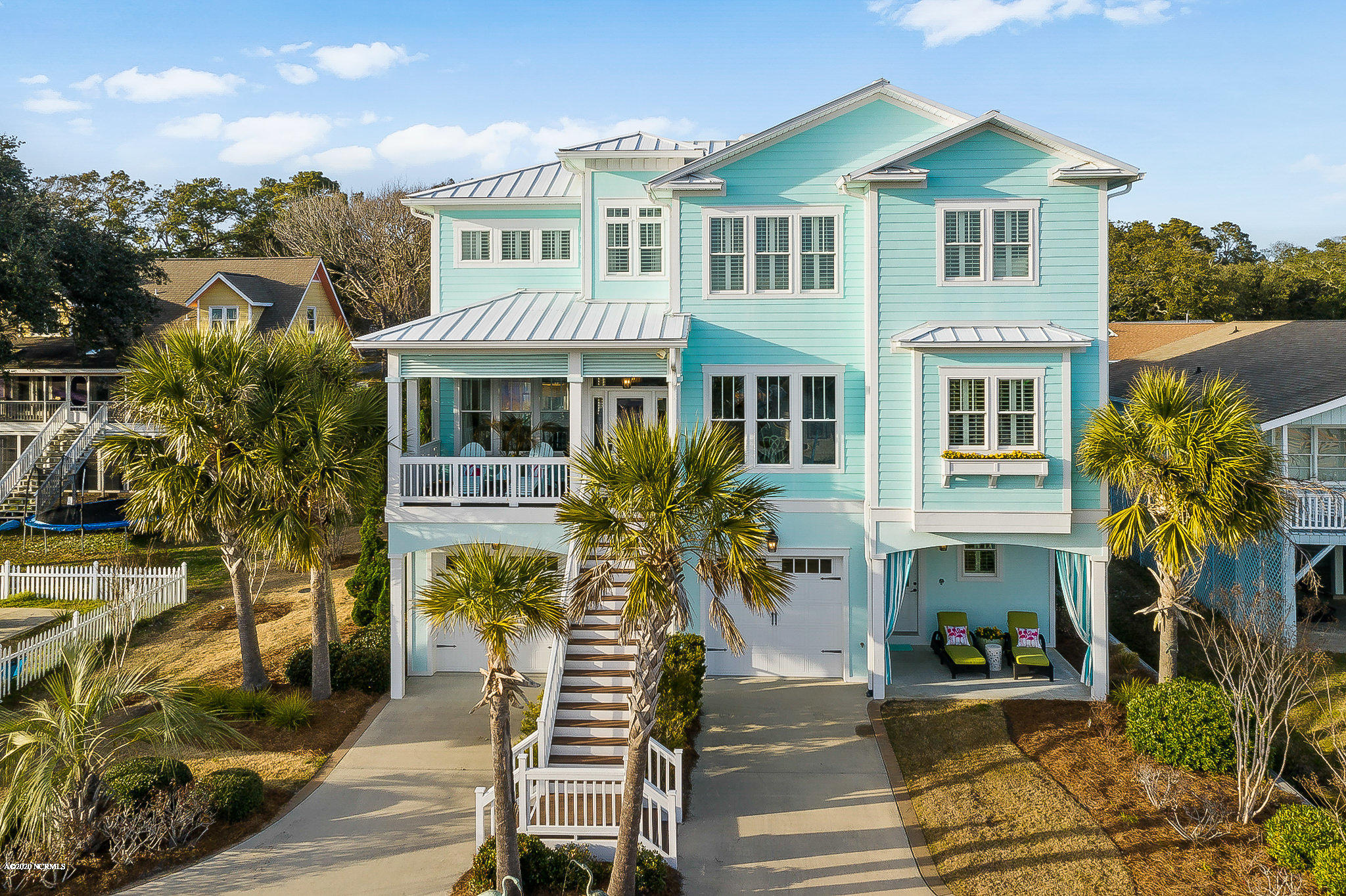 RE/MAX at the Beach - MLS Number: 100208892
