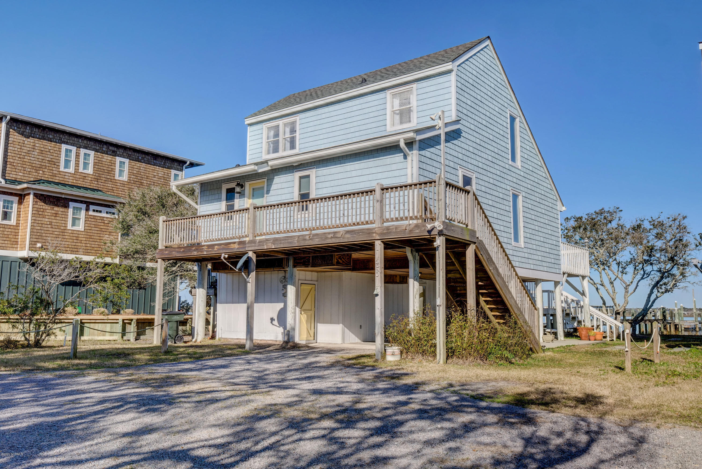 1128 Anderson Boulevard, Topsail Beach, North Carolina 28445, 3 Bedrooms Bedrooms, ,2 BathroomsBathrooms,Residential,For Sale,Anderson,100208605