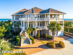 1 Surf Court, Wilmington, NC 28411