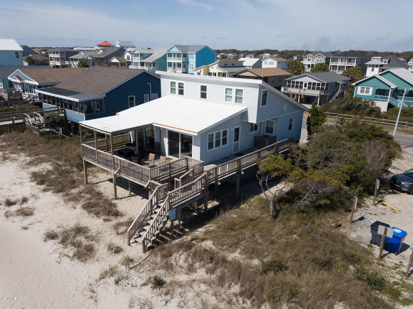 2301 W Beach Drive Oak Island, NC 28465