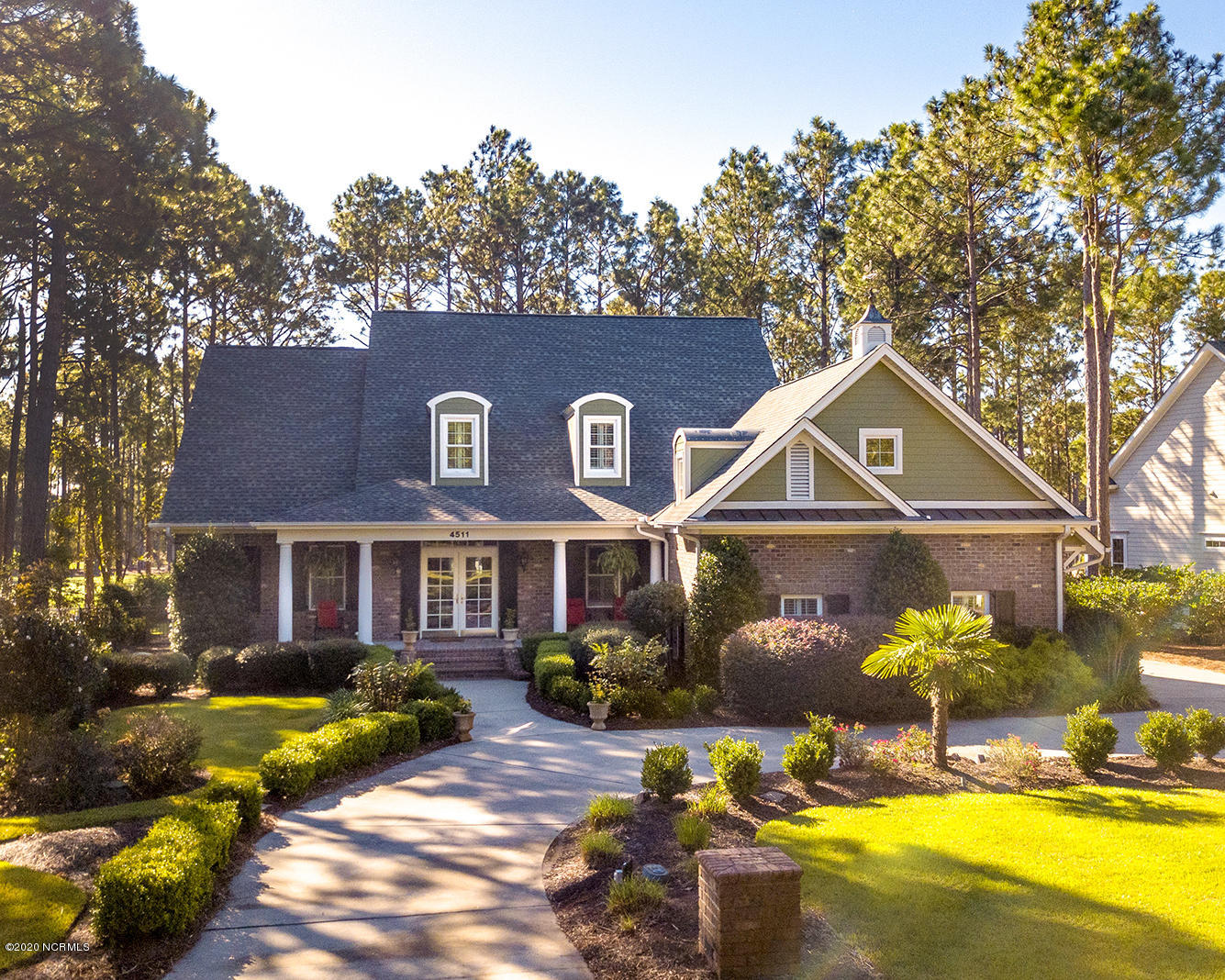 4511 Fieldstone Circle Southport, NC 28461