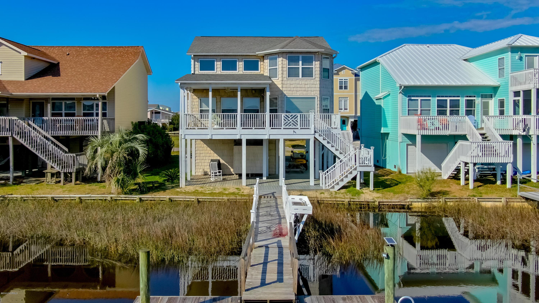 52 Wilmington Street Ocean Isle Beach, NC 28469