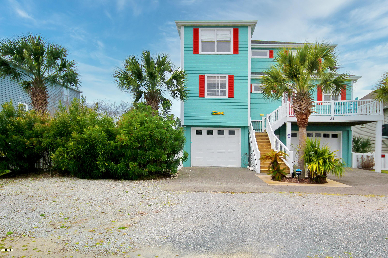 33 Wilmington Street Ocean Isle Beach, NC 28469