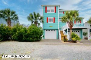 33 Wilmington Street, Ocean Isle Beach, NC 28469