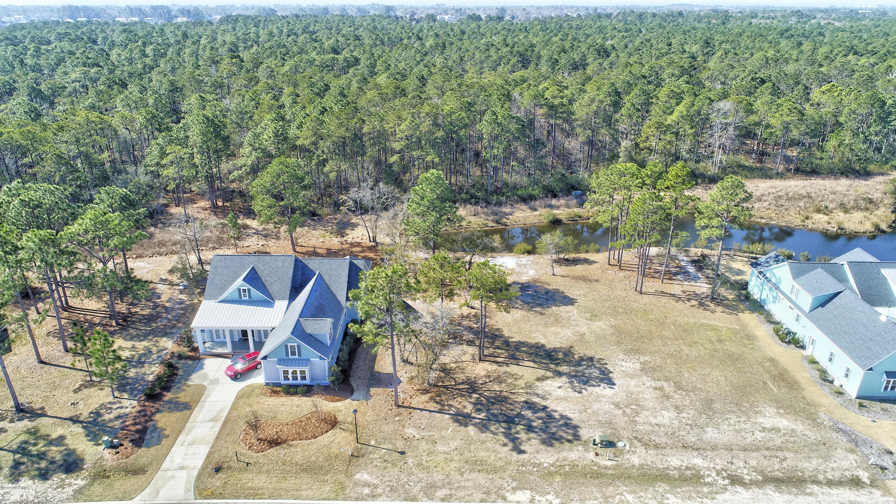 2267 St James Drive Southport, NC 28461