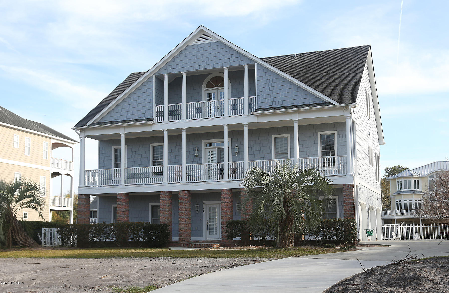 206 Inlet Point Drive Wilmington, NC 28409
