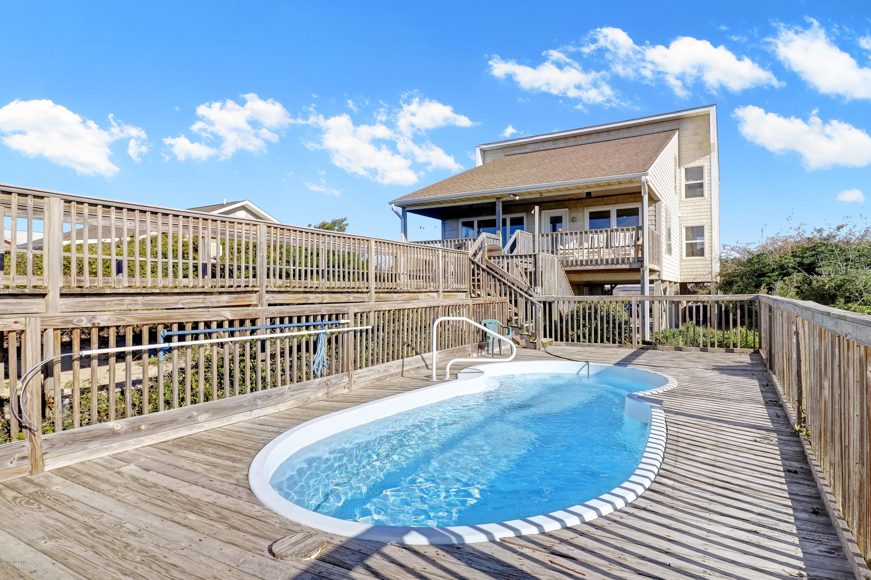 403 Caswell Beach Road Caswell Beach, NC 28465