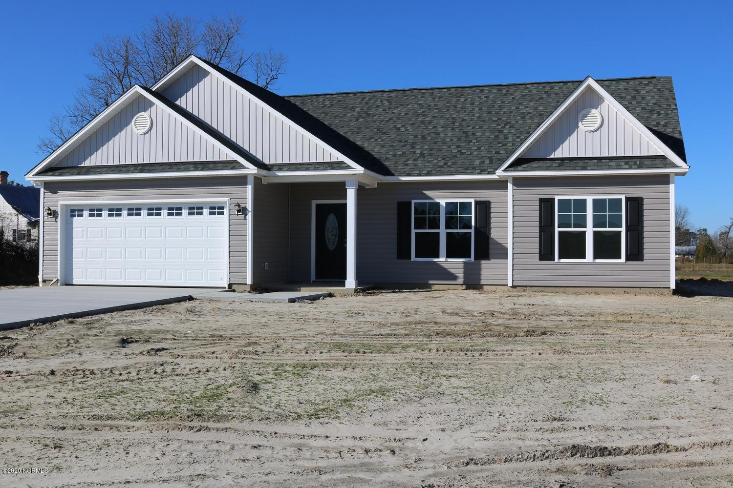 6306 Mallard Duck Lane Southport, NC 28461