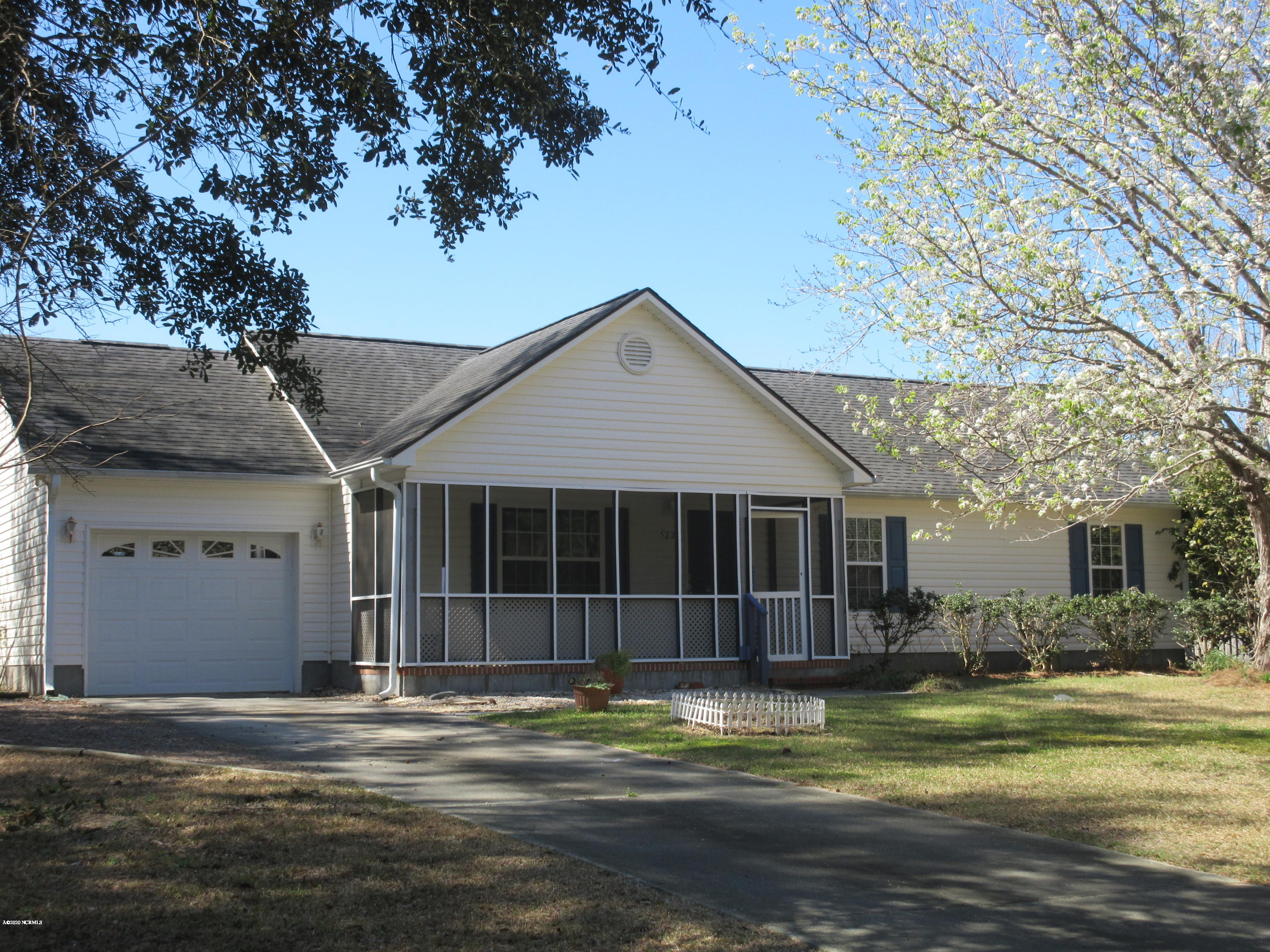 5229 Walden Court Southport, NC 28461