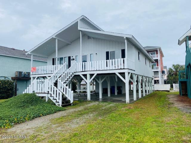 178 E Second Street Ocean Isle Beach, NC 28469