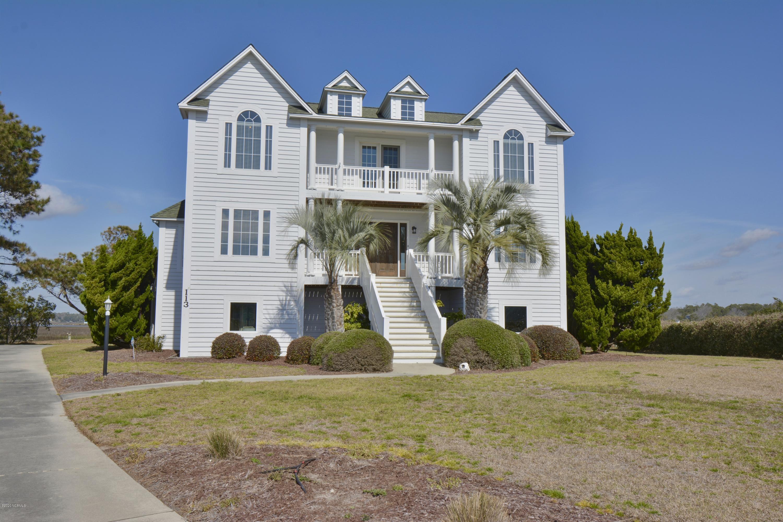 113 Strawflower Drive Holden Beach, NC 28462