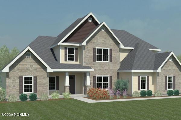 427 Whistling Heron Way, Swansboro, North Carolina 28584, 5 Bedrooms Bedrooms, ,3 BathroomsBathrooms,Residential,For Sale,Whistling Heron,100209776