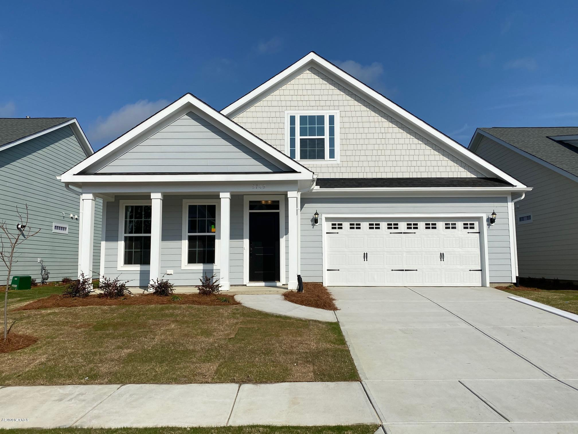 5749 Park West Circle Leland, NC 28451