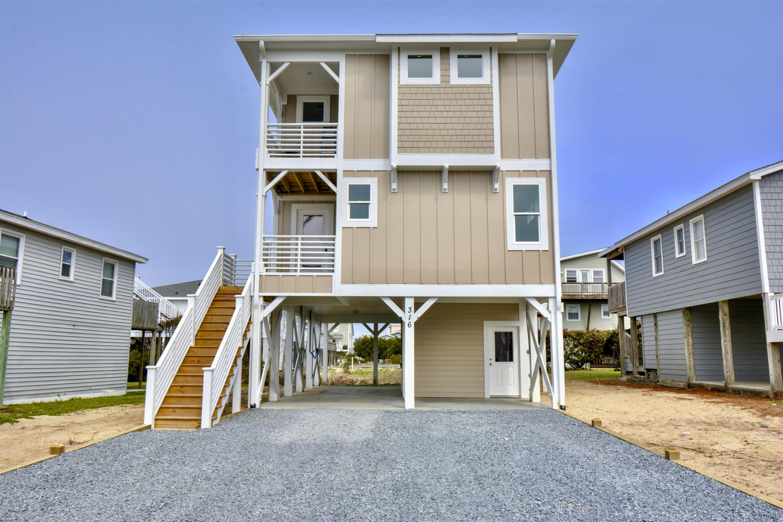 316 Brunswick Avenue Holden Beach, NC 28462