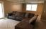 Family Room area- great for play and entertaining