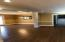 Living Room- Open to Kitchen and Dining Room LVP Flooring