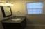 Master Bath- 2 separate sinks