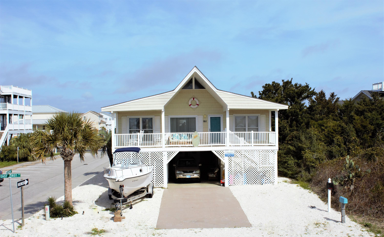 161 E First Street Ocean Isle Beach, NC 28469