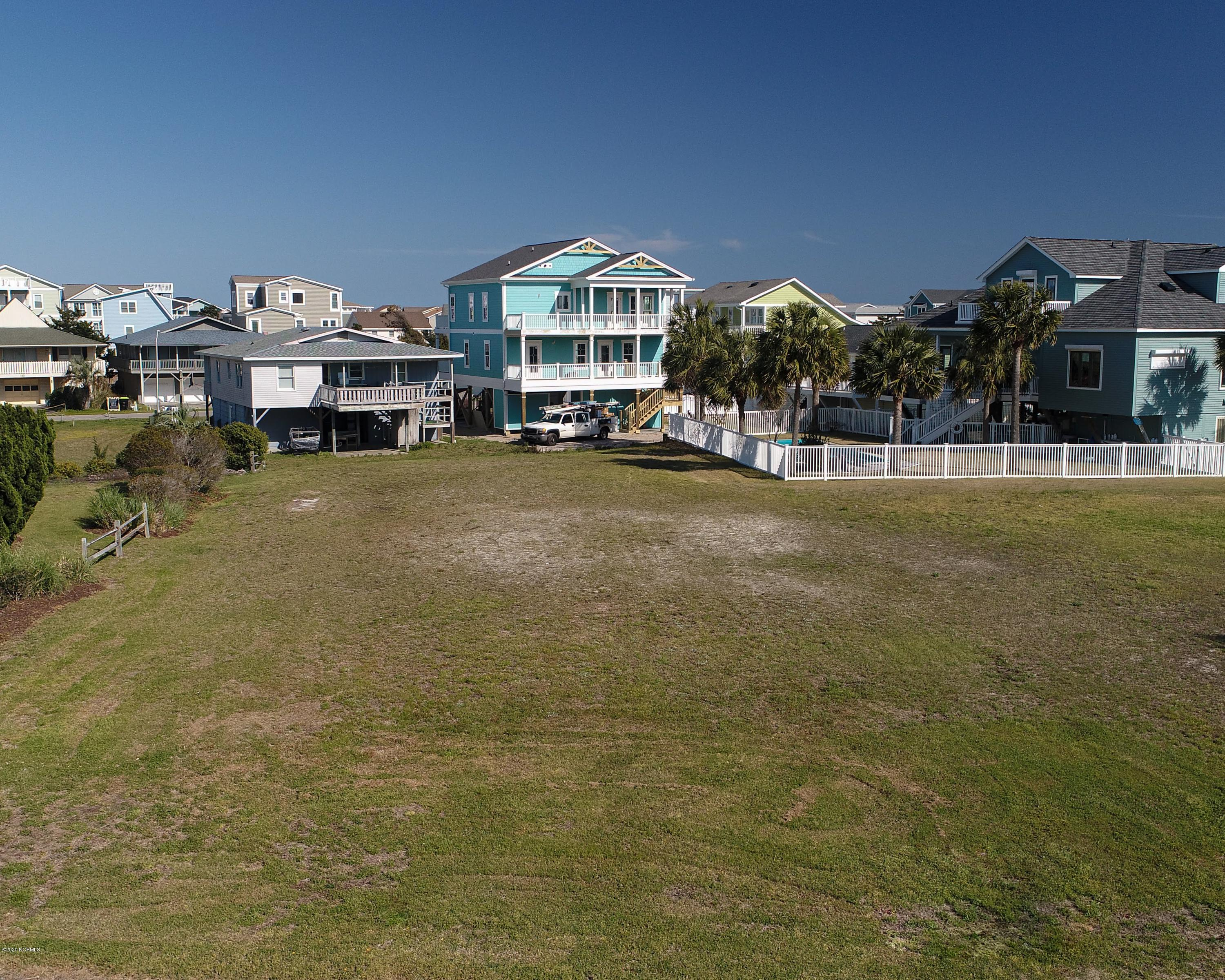 108 Strawflower Drive Holden Beach, NC 28462