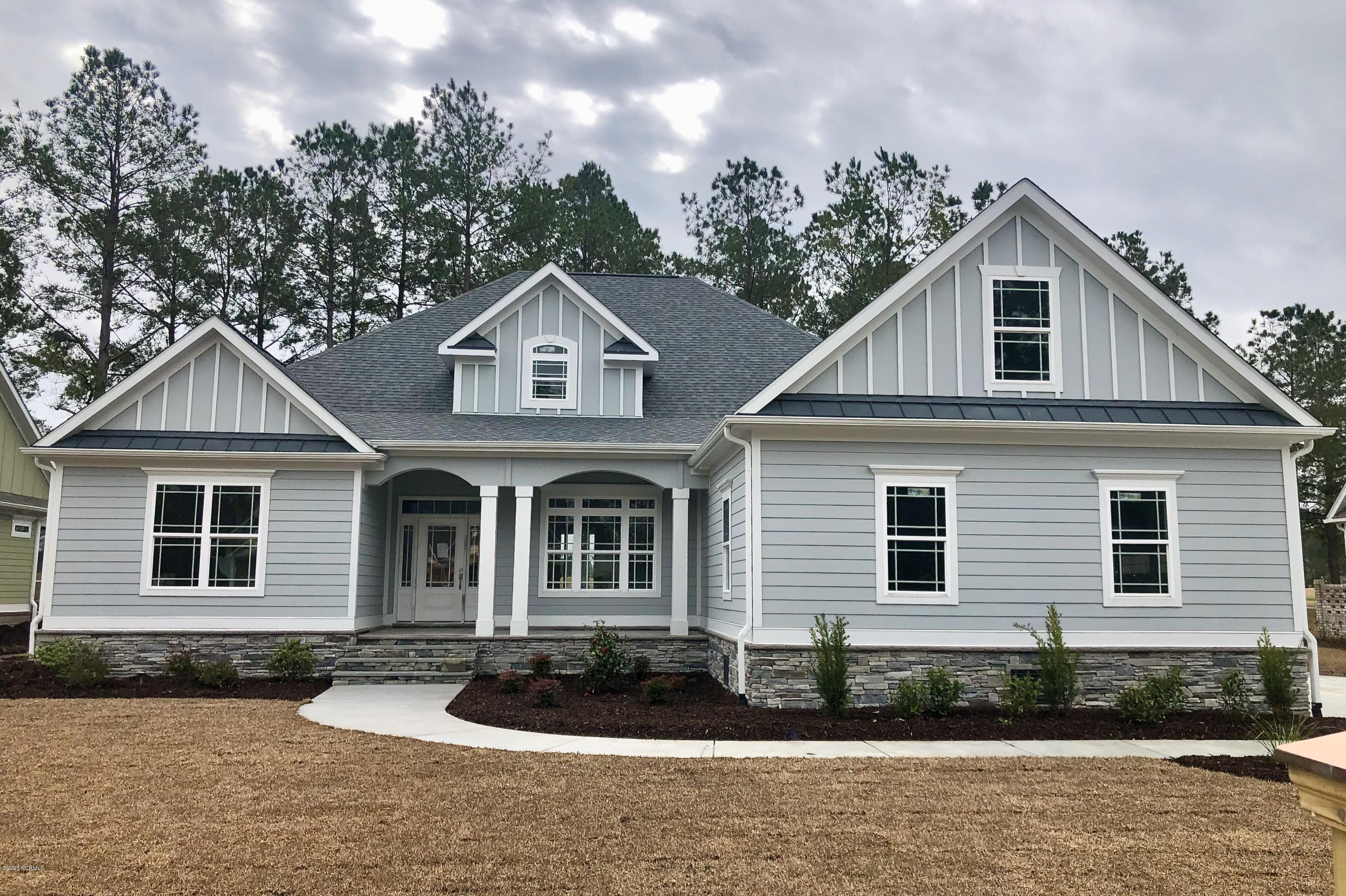 598 Crow Creek Drive Calabash, NC 28467