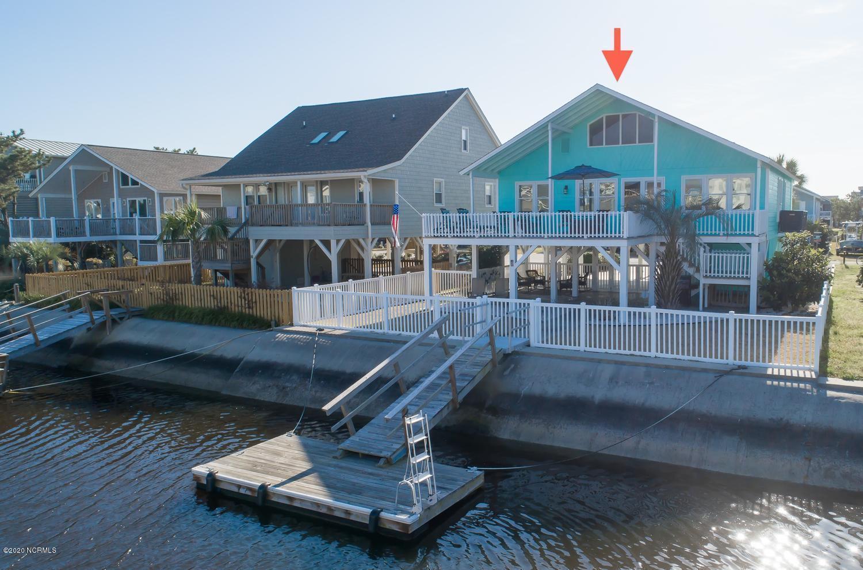 18 Anson Street Ocean Isle Beach, NC 28469