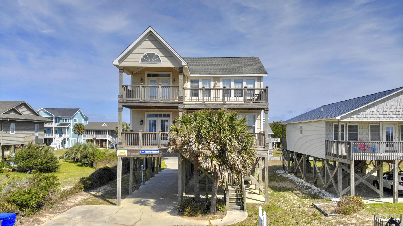 918 E Beach Drive Oak Island, NC 28465