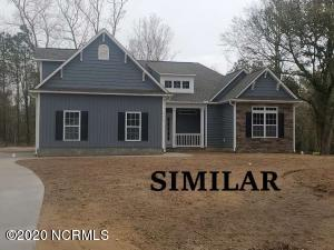 Lot 9 W Loon Court, Hampstead, NC 28443