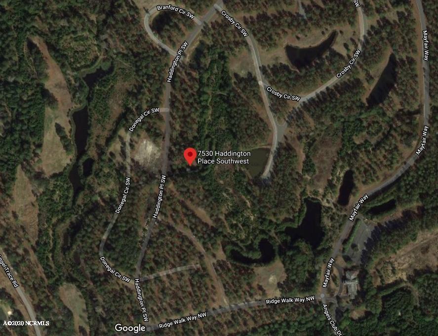 7530 Haddington Place Sunset Beach, NC 28468