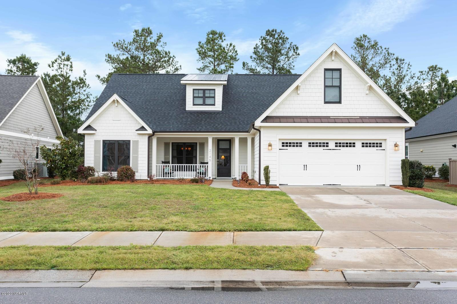 2145 Forest View Circle Leland, NC 28451