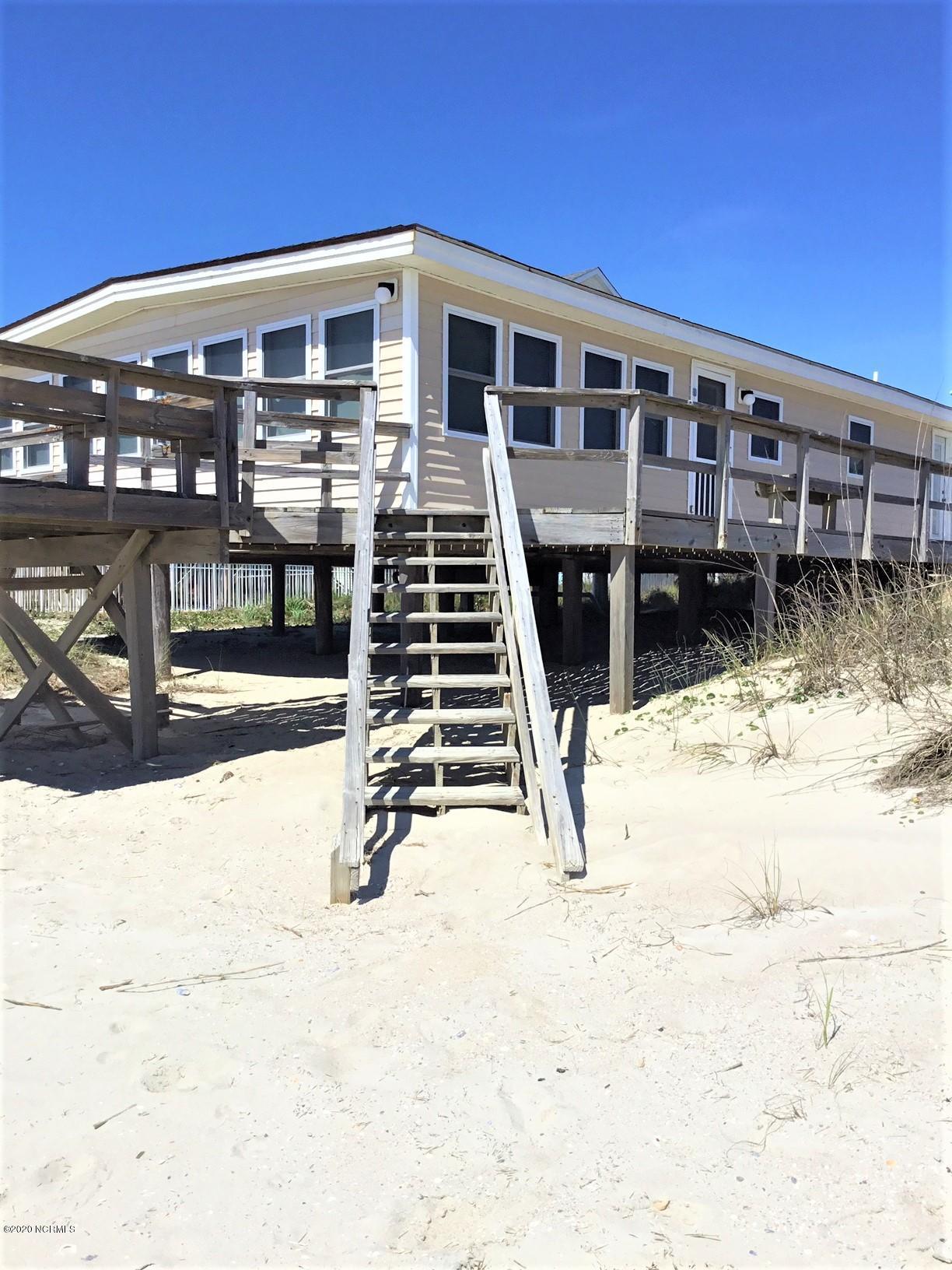 5101 W Beach Drive Oak Island, NC 28465