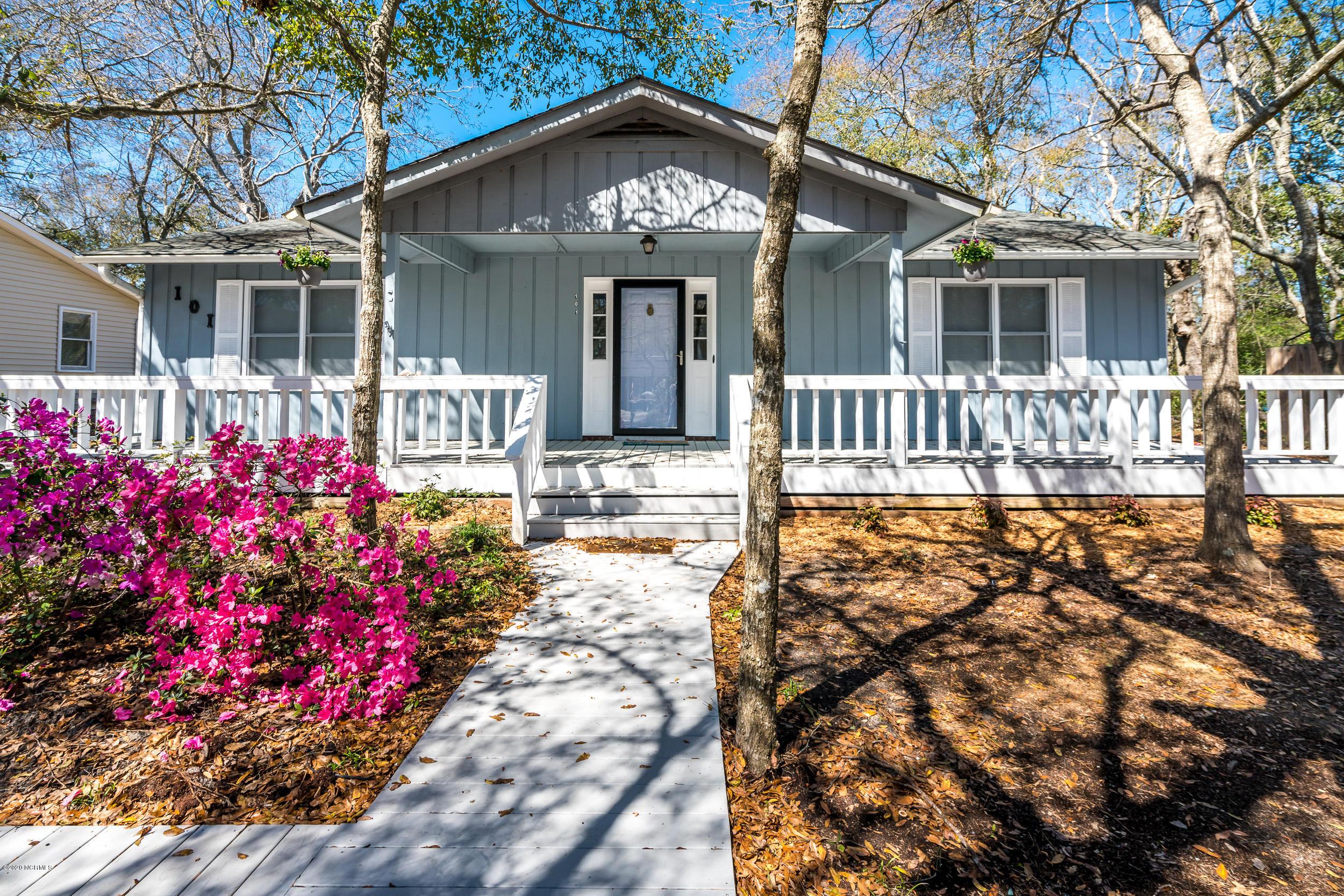 101 SE 22nd Street Oak Island, NC 28465