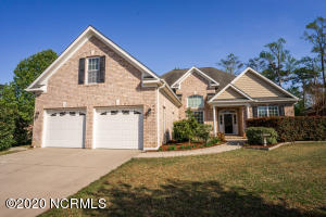 4210 Berberis Way, Wilmington, NC 28412