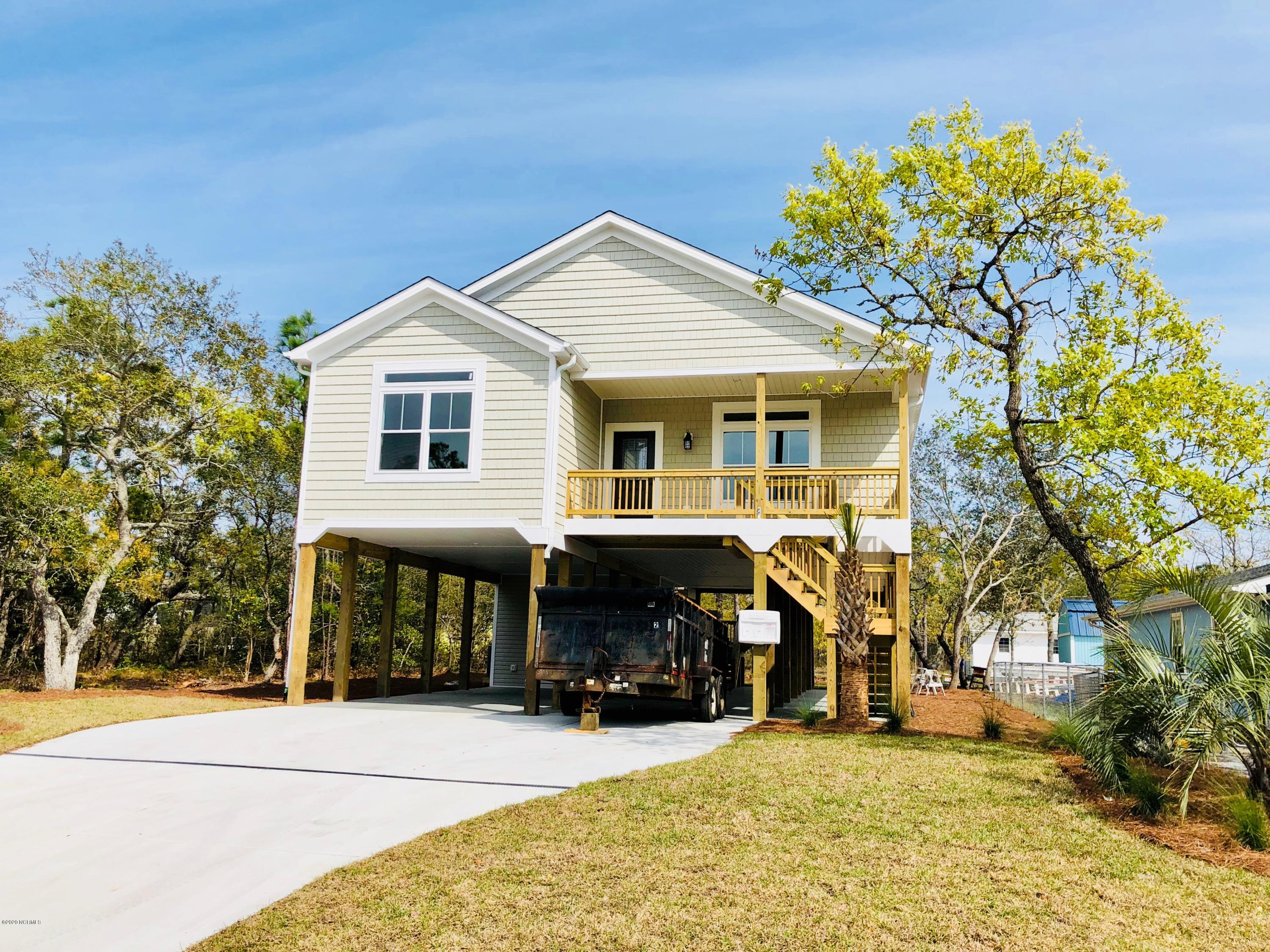 124 NE 8th Street Oak Island, NC 28465