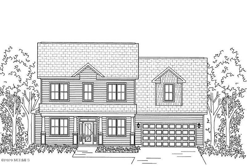 9462 Cottonwood Lane Leland, NC 28451