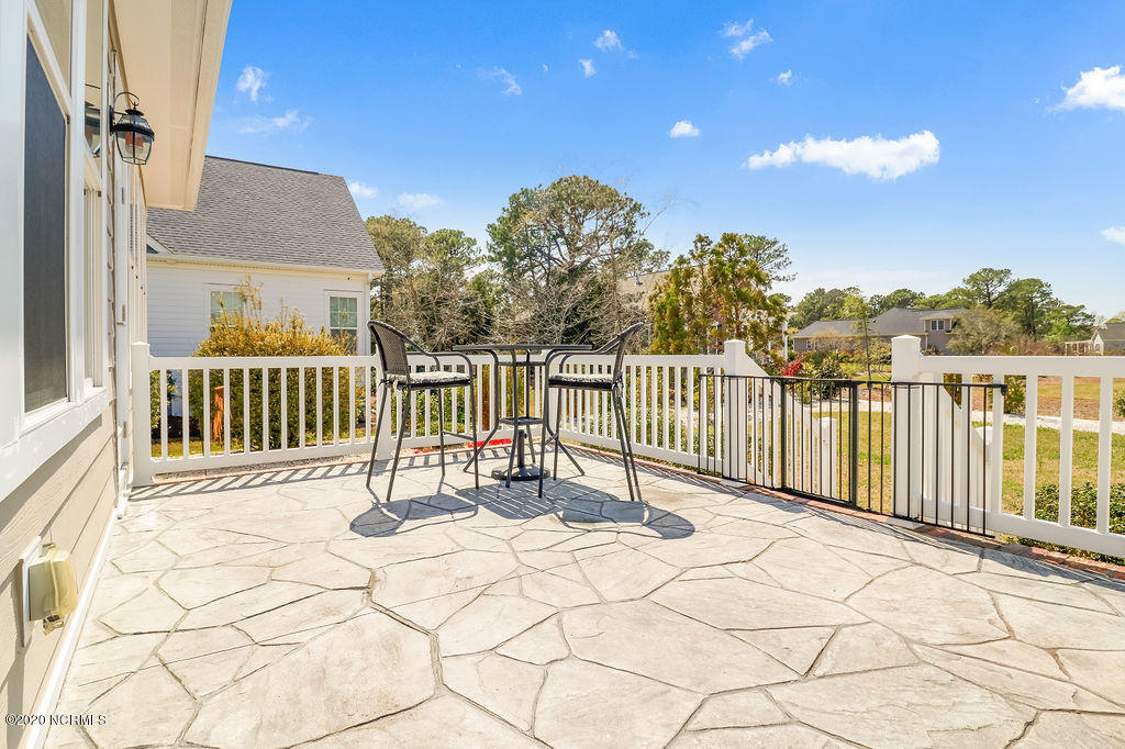 4302 Vallamare Court Southport, NC 28461