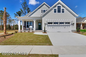 8349 Oak Abbey Trail NE, Leland, NC 28451
